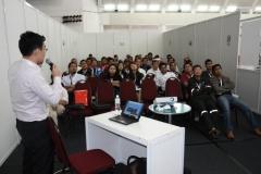 Seminar in iR @ Bintulu, Sarawak, Malaysia
