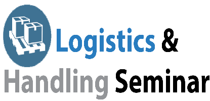 logistic and handling logo