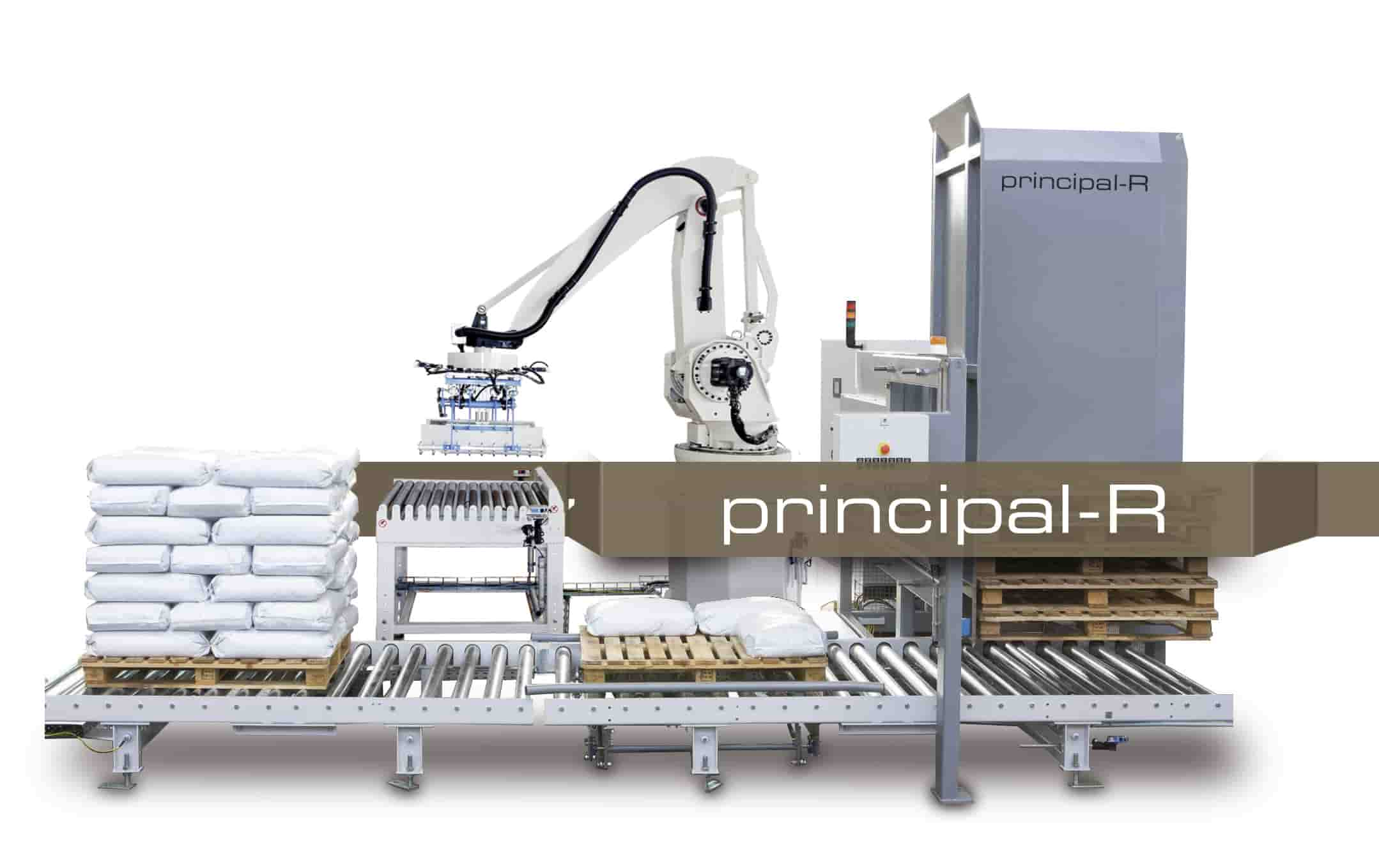 Principal-Robot palletizing system-min