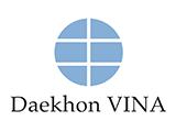 daekhon logo