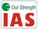 logo IAS160