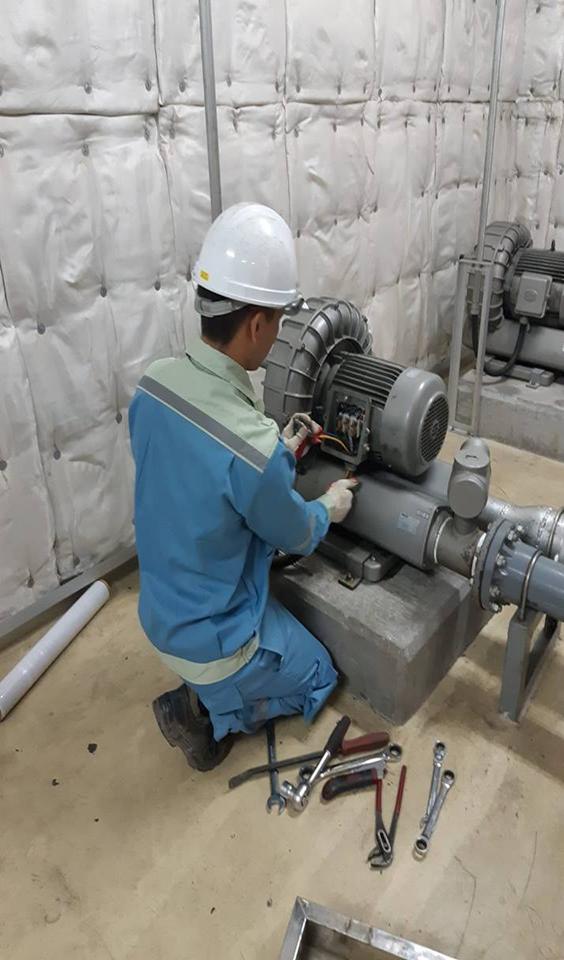 Vietnam Industrial And Manufacturing Fair 2019