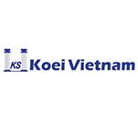 Logo KOEI