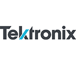 Logo Tektronix