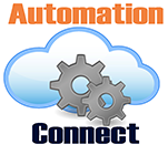 Automation connect logo