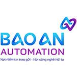 Logo Bảo An