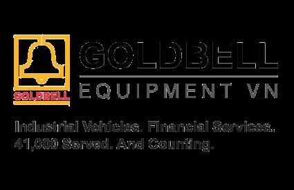 Logo Goldbell Equipment Vietnam 1
