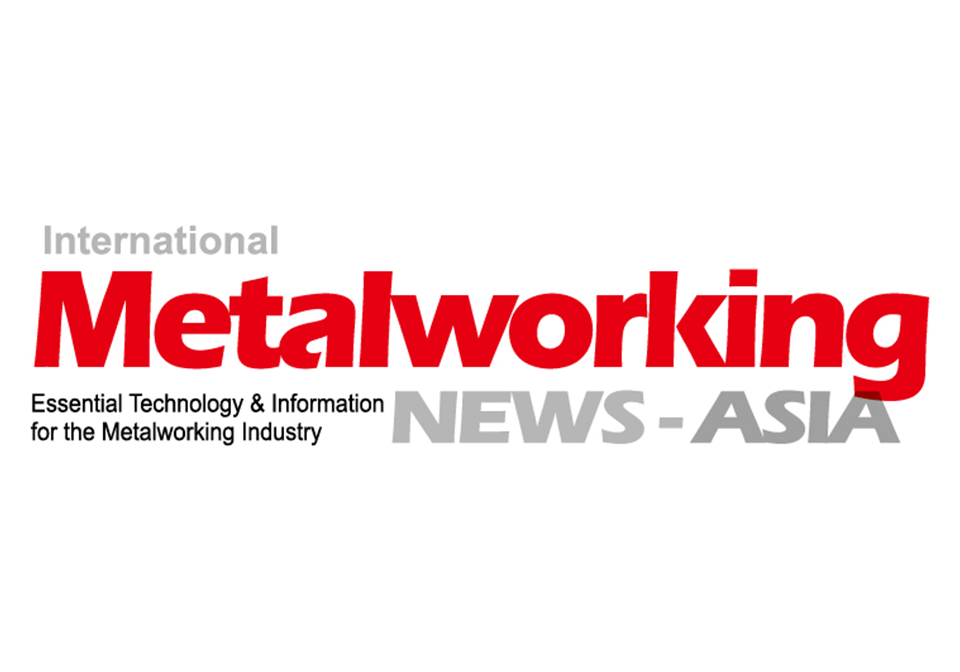 MetalWorking News Asia