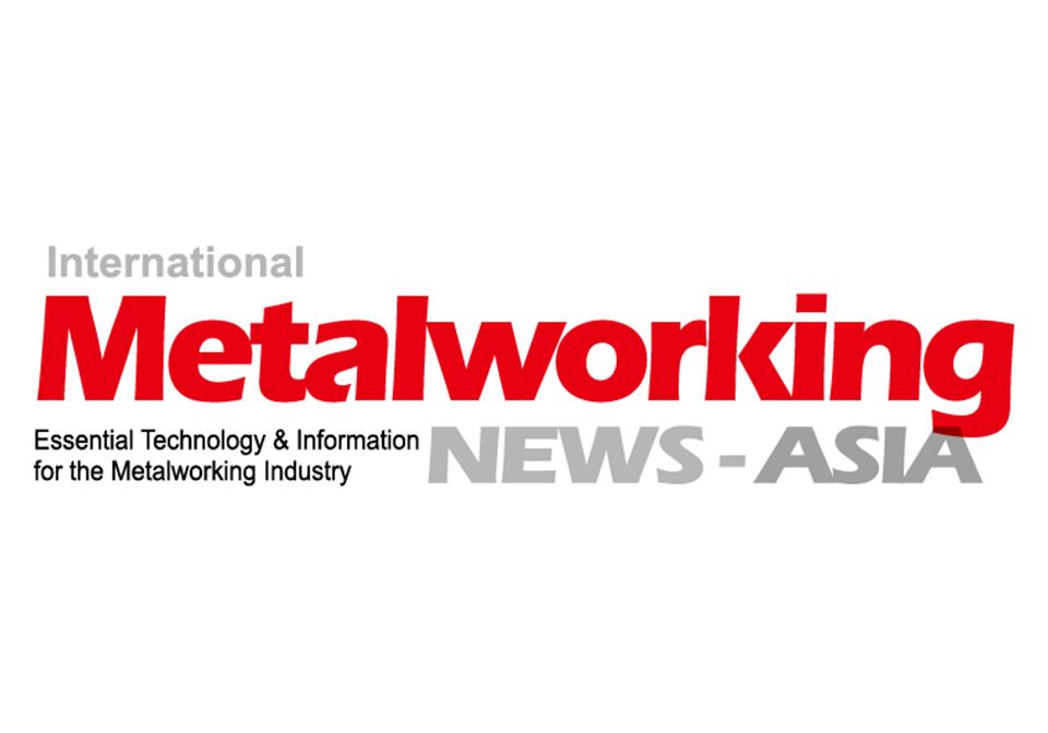 MetalWorking News Asia